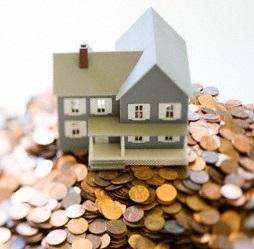 Кредит под залог имеющейся собственности