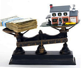 Нюансы кредитования на покупку земли