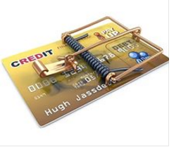 оформили кредитную карту без моего ведома