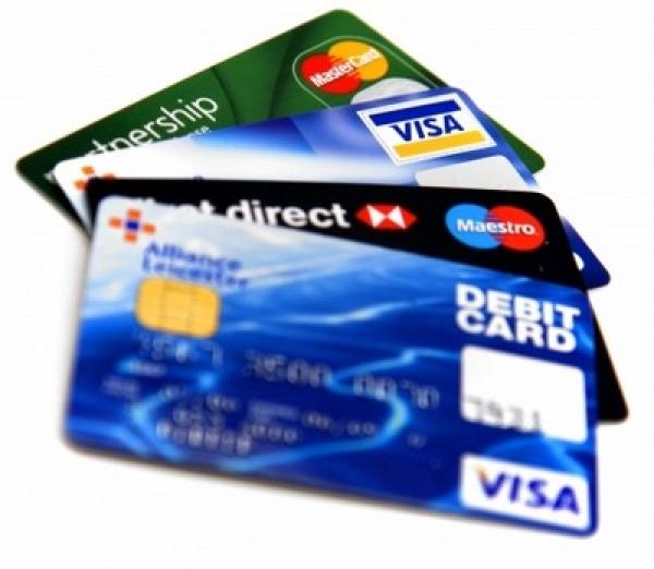 Кредит карта только по паспорту