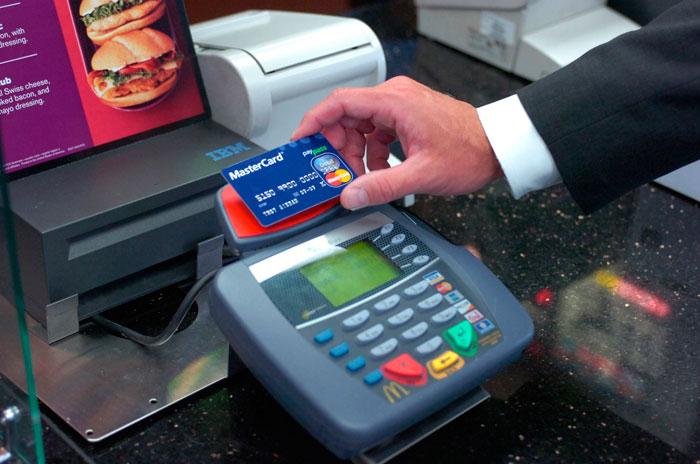 Русский Стандарт: оплата кредита