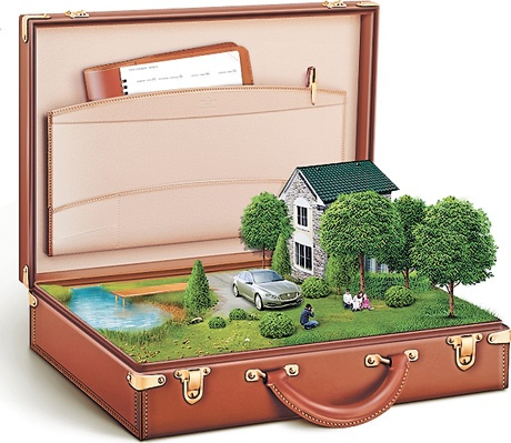 Взять займ под залог земельного участка