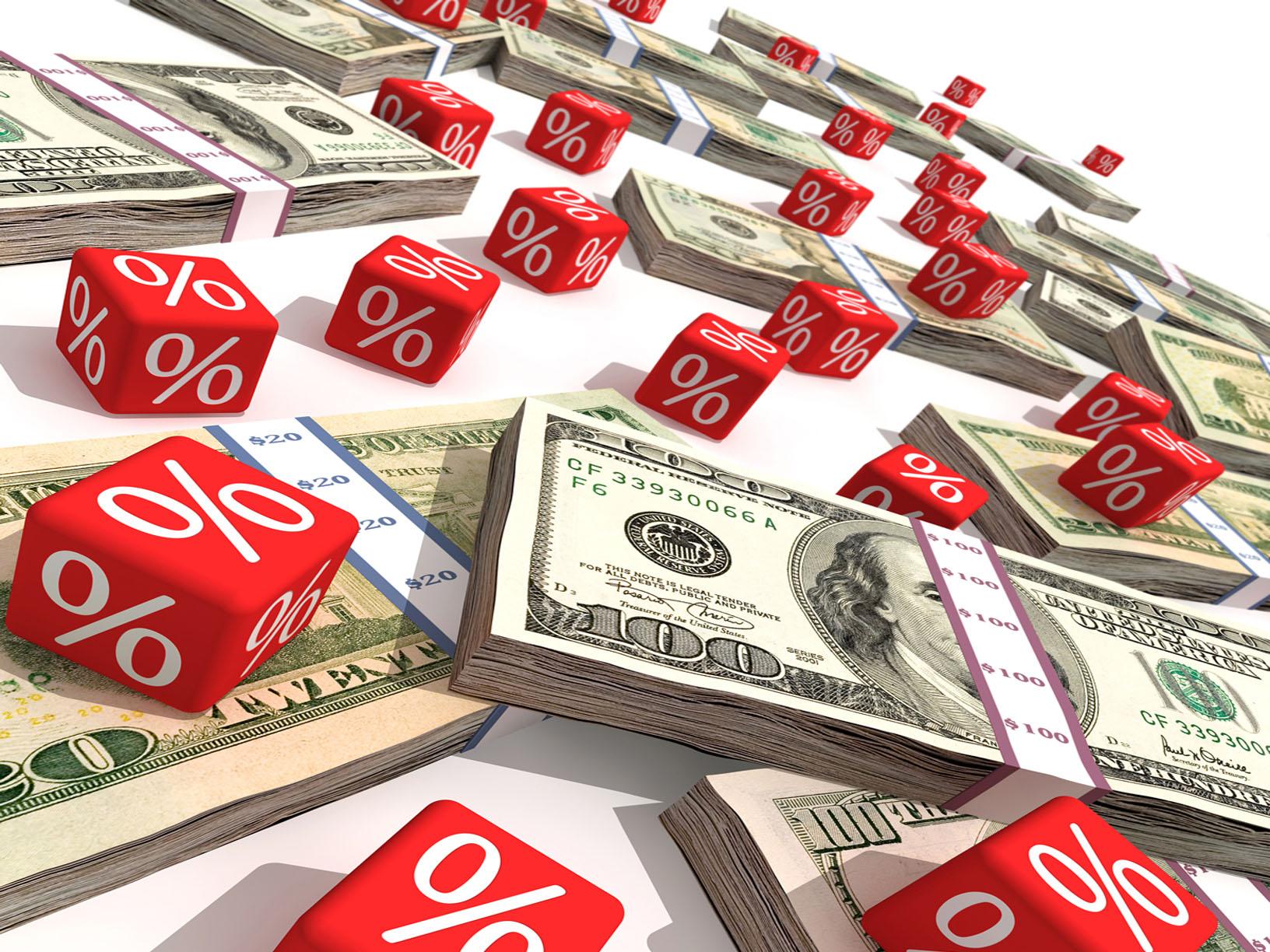 Расчет кредита по доходу