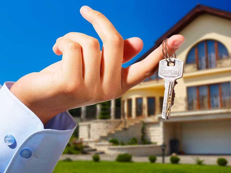 Получить кредит на квартиру в испании