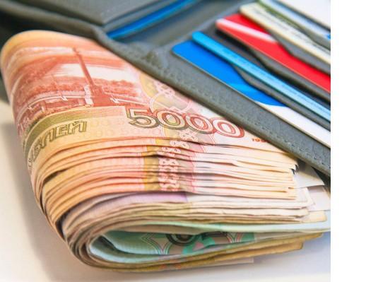 работодатель перечисляет зарплату на карту в каком банке можно взять кредит наличными без справок