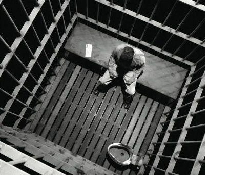 Могут посадить в тюрьму за неуплату кредита