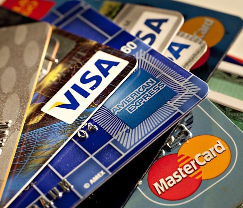 Получить кредитную карту с просрочками