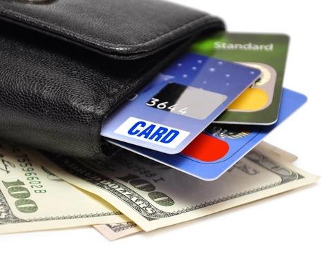 Как получить кредитную карту на 50000 в сбербанке