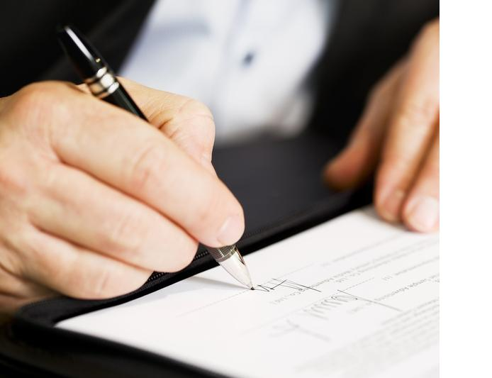 Как читать кредитный договор и на что обратить внимание?