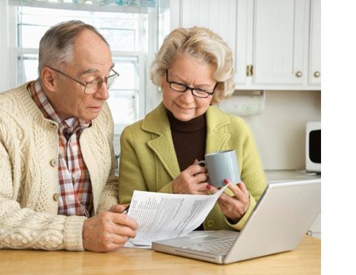 Величина прожиточного минимума пенсионера в 2014 году