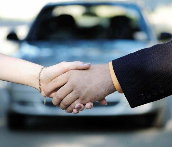 Подержанные авто в кредит