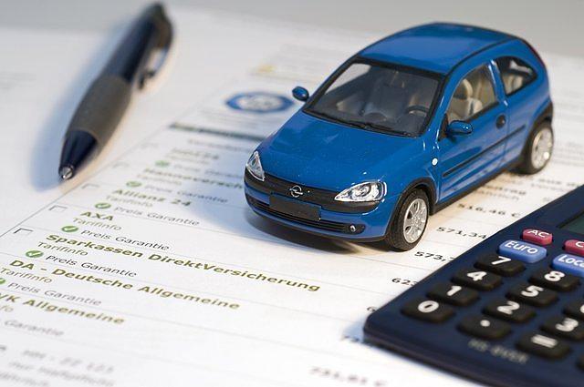 Особенности автокредита без КАСКО