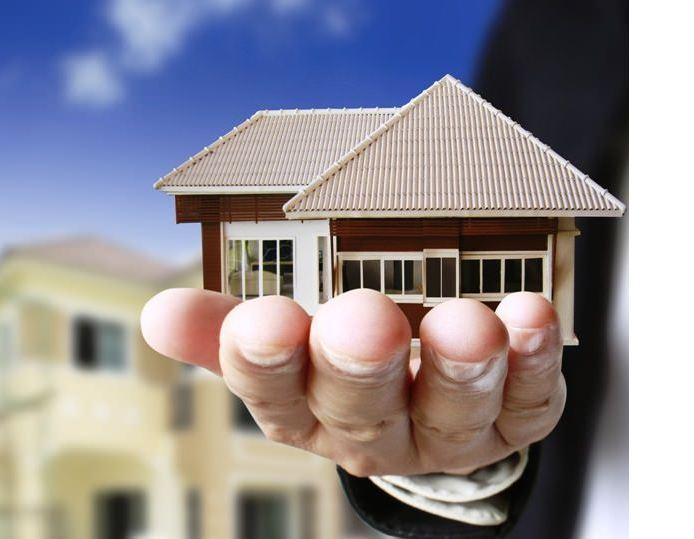Деньги под залог недвижимости от банка