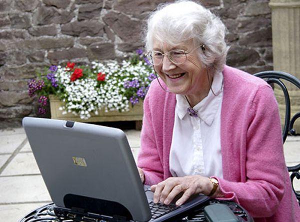 Где получить социальную карту пенсионера