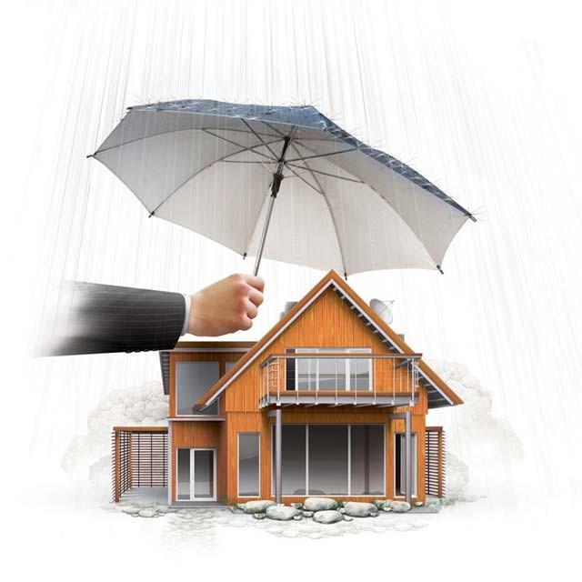 Страховка ипотеки что покрывает