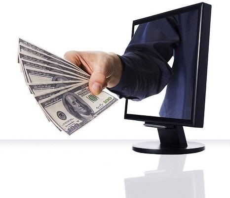 Взять кредит на 50000 рублей