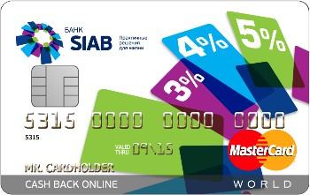 СМС-инфо, интернет и мобильный Банк