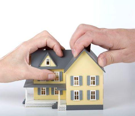договор займа под залог квартиры с обременением