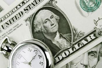 Депозитный счет в банке - это денежный вклад на срок под проценты
