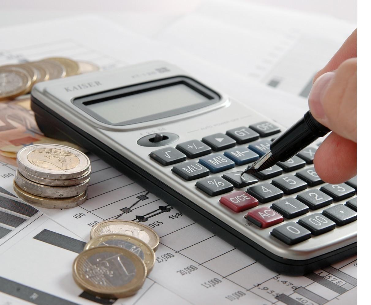Как усьно посчитатьсколько нужно платить по кредиту