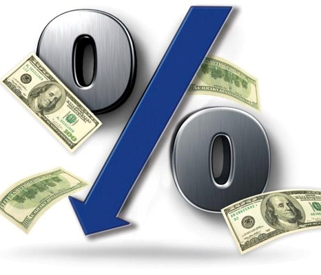 Потребительский кредит выгодные проценты