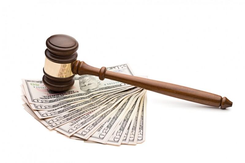 Что делать банки подали в суд