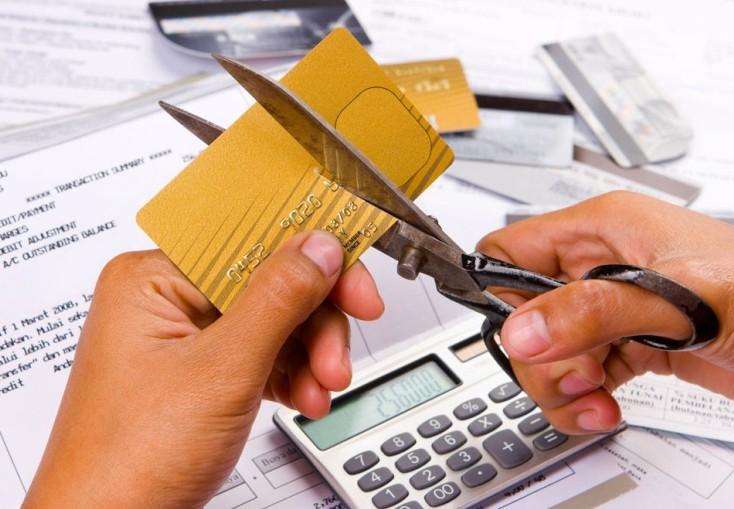 онлайн долги по кредитам того