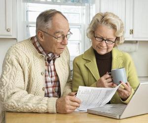Где отдыхают пенсионеры москвы