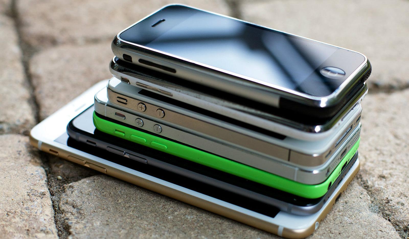 IPhone в кредит сравниваем варианты покупки и выбирает лучший