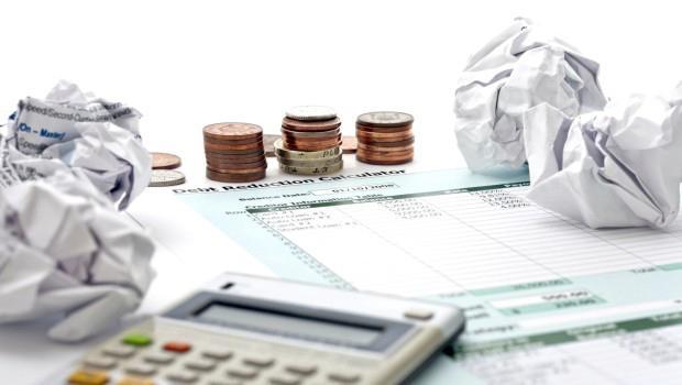 Большие долги по кредитам что делать