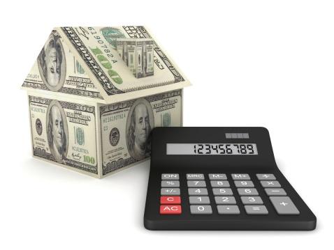 Расчет годовых процентов по займу