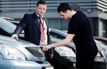 Кредитование автомобиля под 4 процента