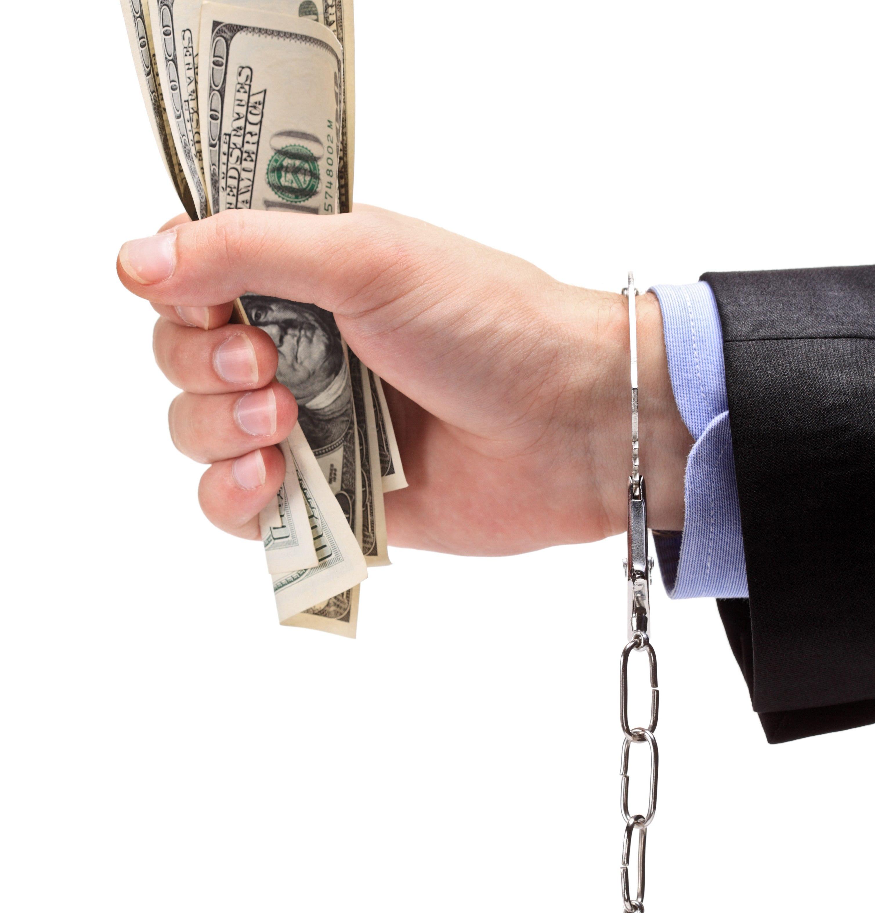 Что будет если не платить кредит в банк