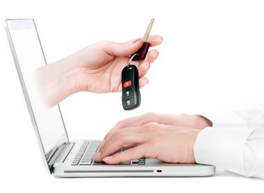 Заполнить заявку на автокредит