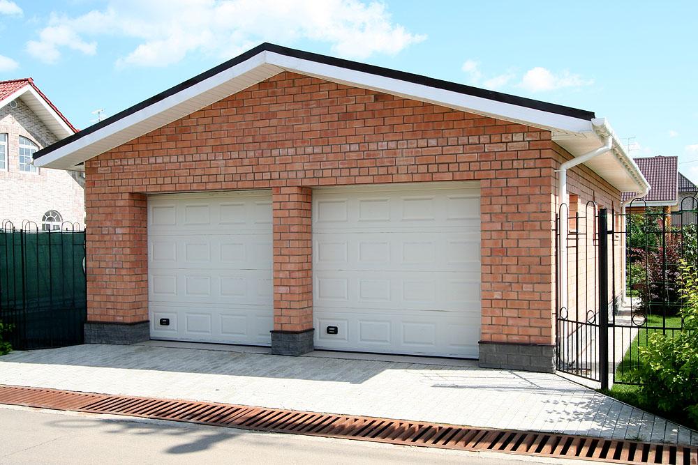 Оформление кредита на гараж