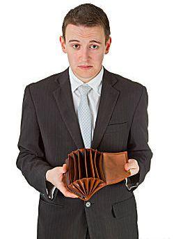 Советы должникам по кредиту при отсутствии средств для платежей