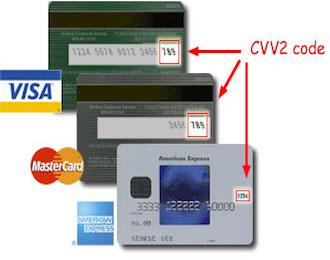 как узнать cvc2/cvv2 код на картах сбербанк maestro