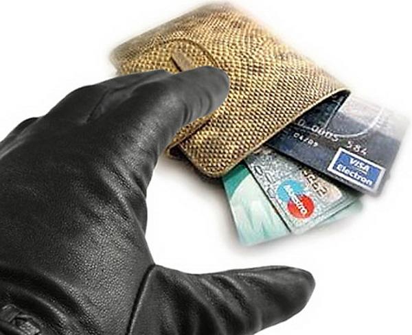 6 схем «пластикового» грабежа.