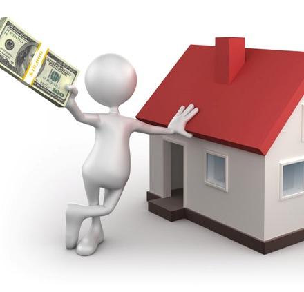 Взять потребительский кредит под залог объекта