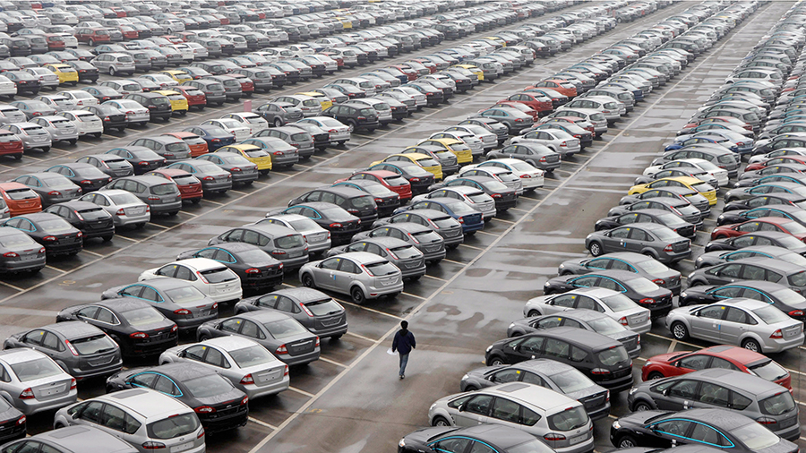 Продажа конфискованных авто в красноярске