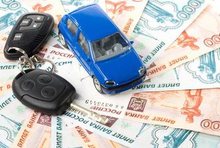 Как взять машину в кредит не имея официальной работы