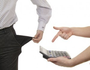 Какая выдается сумма в кредит