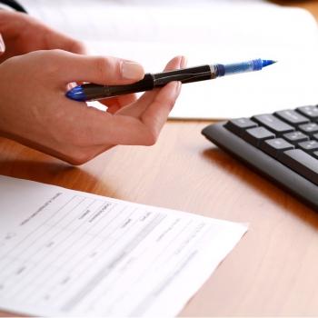 Можно ли анулировать кредит при неправильном написании личных данных в договоре