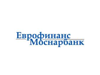 Картинки по запросу «ЕВРОФИНАНС МОСНАРБАНК»