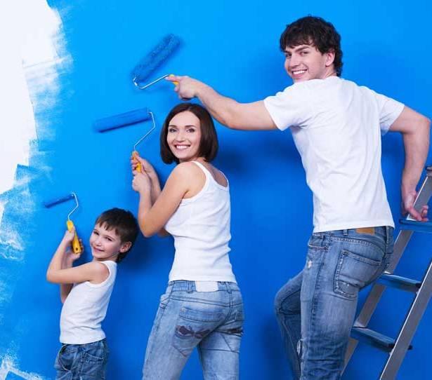 Как государство помогает молодой семье