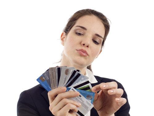 Выбор банка для получения зарплаты