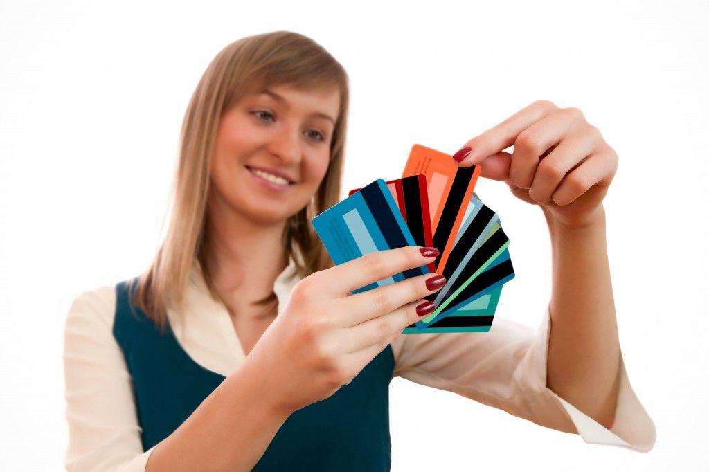 как заказать кредитную карту по почте