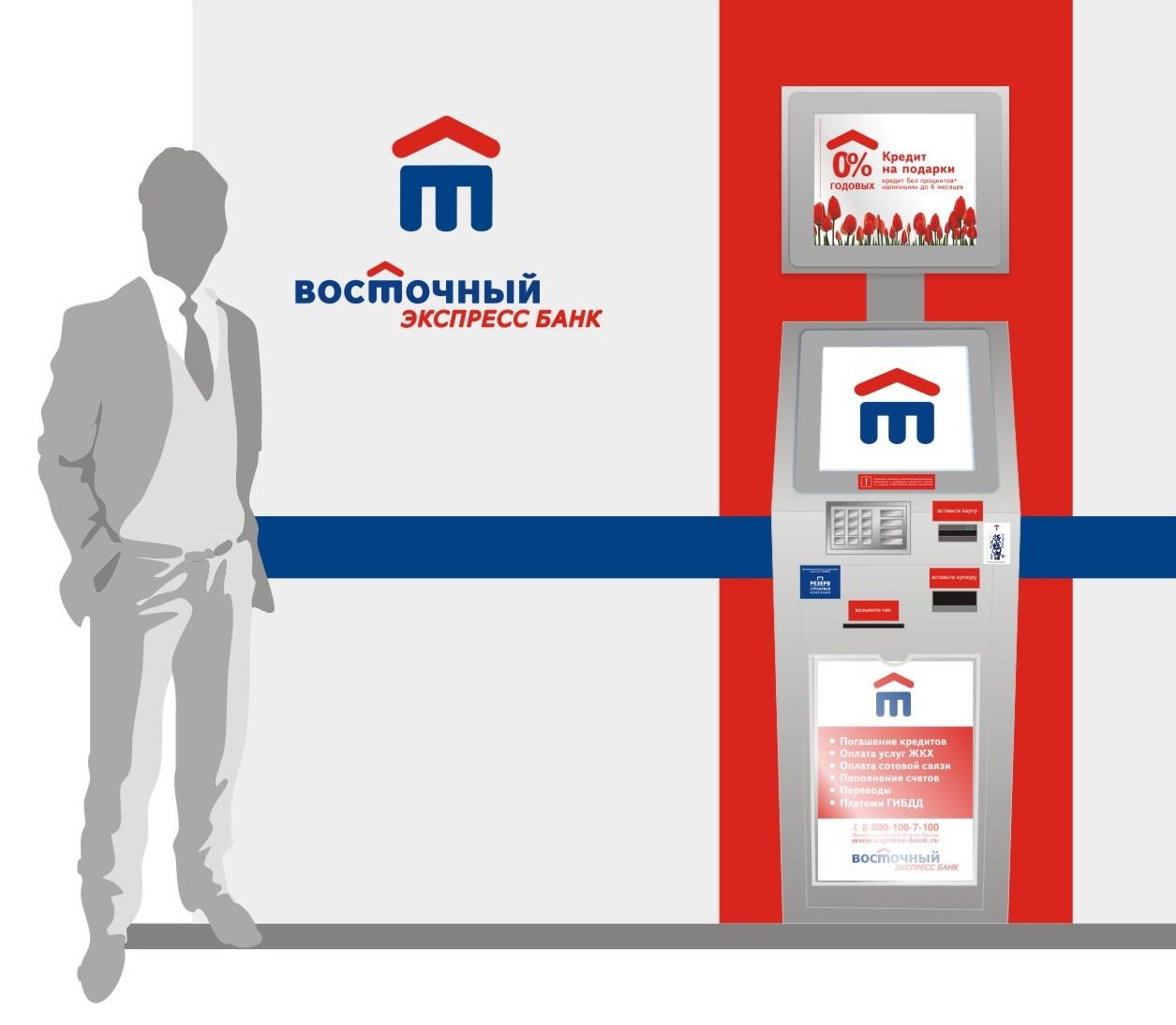 банк восточный оренбург кредит