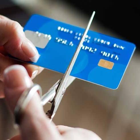 как закрыть кредитную карту бинбанка